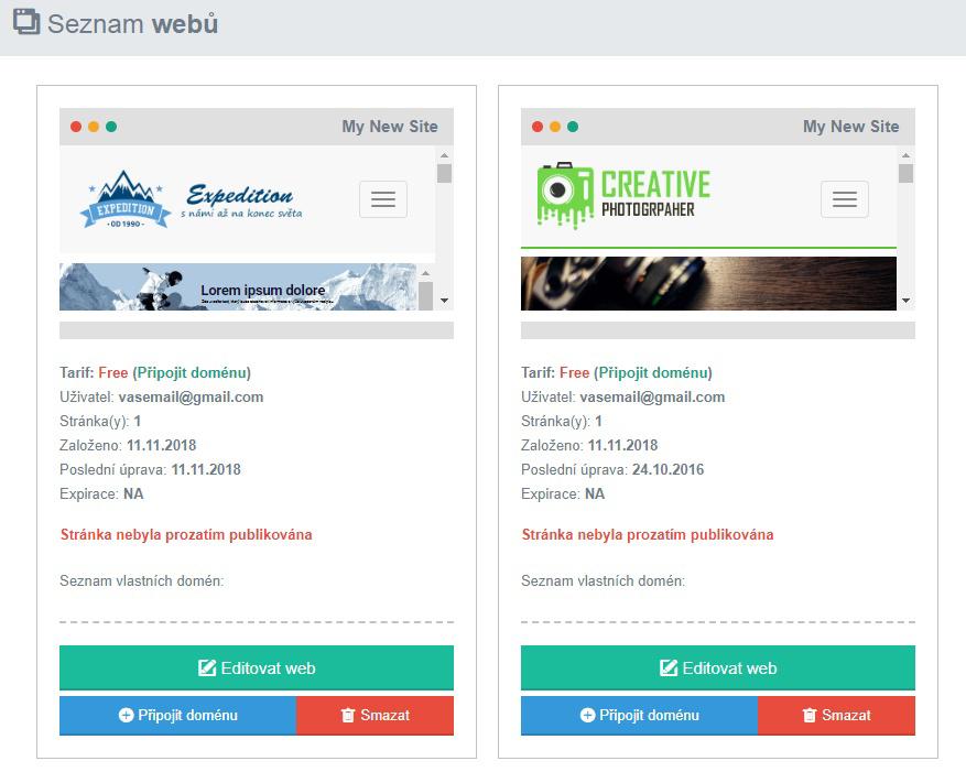 webová stránka seznamování zdarma